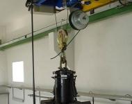 Cuchara bivalva electrohidráulica HERCULES ®