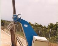 Reja automática hidráulica HIDRORAKE ®