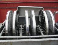 Filtro rotativo de discos ODYSSEUS ®