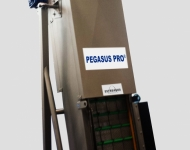 Perforated fine screen PEGASUS PRO ®