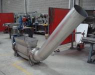 Compactador helicoidal HELICOMPACT