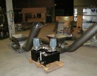 Compactador hidráulico HUDSON ®