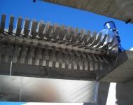 Rotor de aireación horizontal OXIROTOR ®