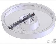 Clarifloculador circular CLARI PRO ®