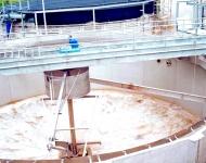 Puente circular accionamiento central LODON CENTRAL ®
