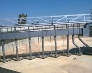 Puente de succión circular LODON SUCTION ®
