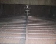 Barredor de lodos hidráulico PANERA ®