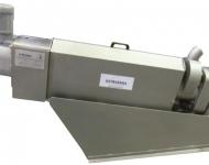 Espesador de lodo SCREWMAX ® Deshidratador SCREWMAX ®