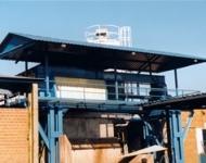 Filtro prensa hidráulico MURANO ®
