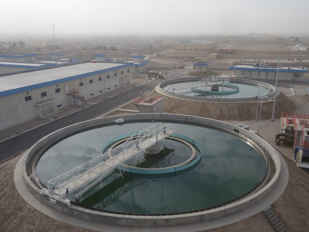 Claripro Solutions To Water Treatmen Estruagua