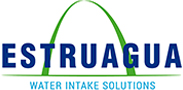 Estruagua Power Water Intake Solutions logo